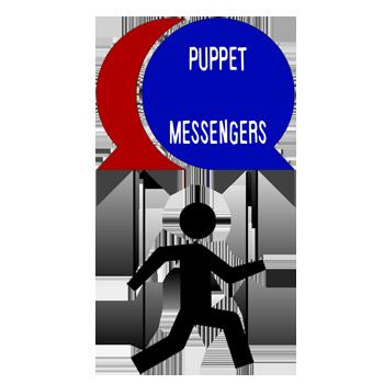 The Puppet Messengers Network