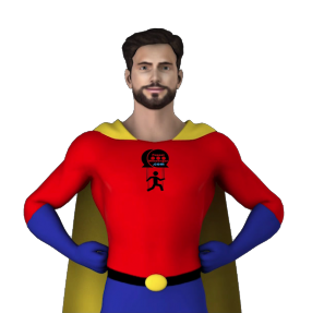 Super Billy Jack