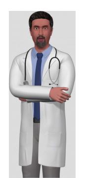 Dr. Enrique Javier