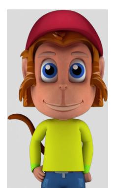 Emma Monkey