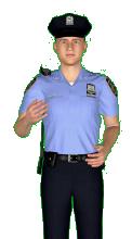 Policeman Dave